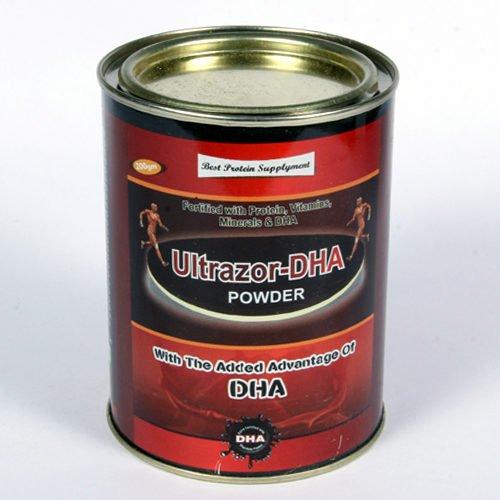 Ultrazor-DHA-Powder