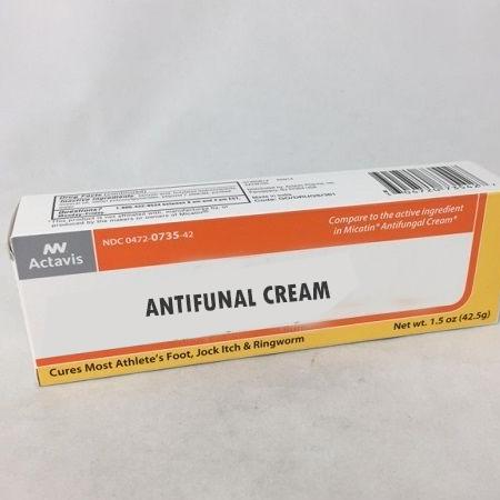 antifunal-cream