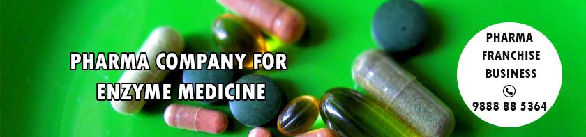 Pharma Franchise Company For Enzyme Range