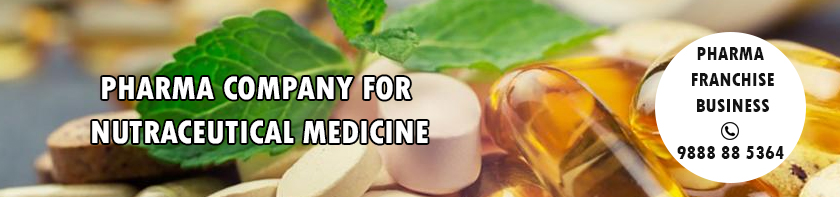 Pharma Franchise Company For Nutraceutical Range