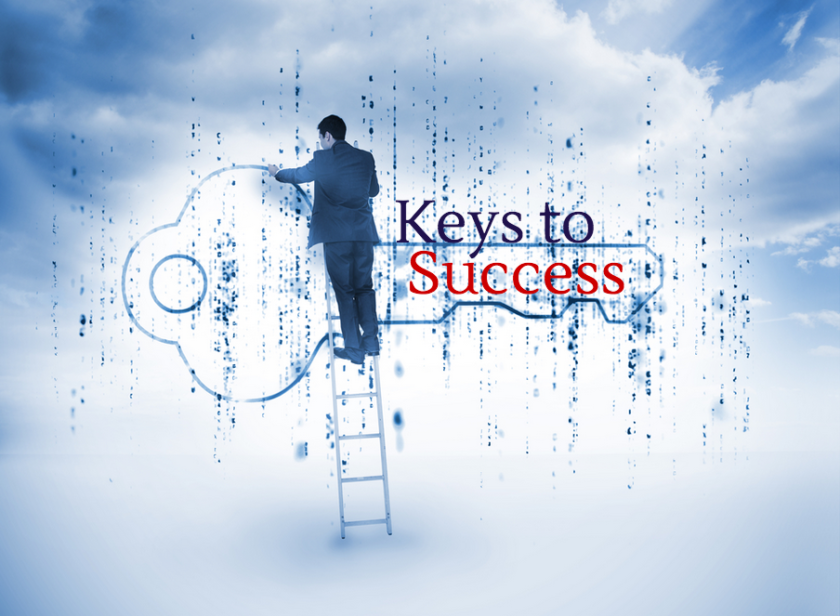 pharma business success key
