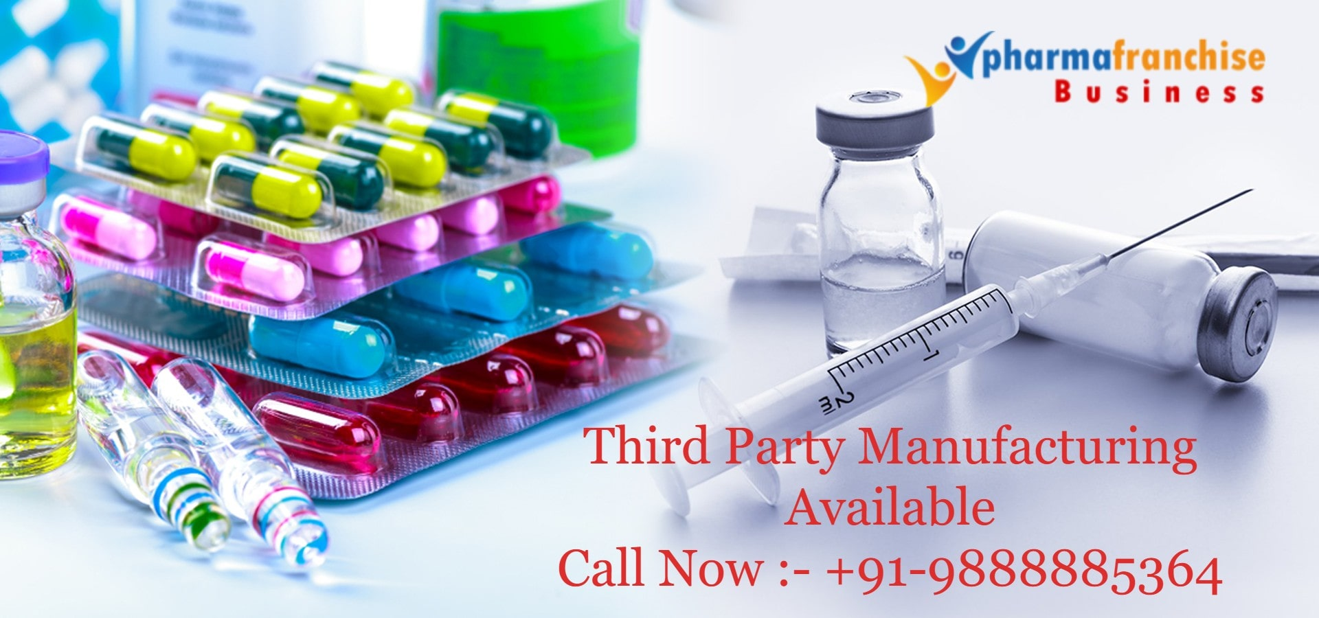 third party manufacturing pharma companies Archives - Top Pharma